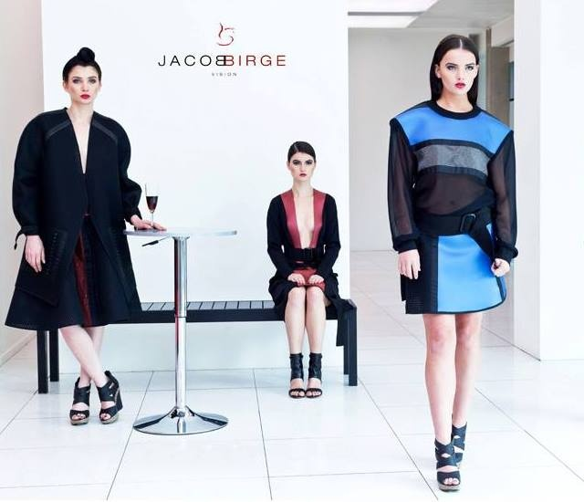 Jacob Birge fall/winter 2013