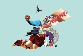 Fumetti by Oscar Gutierrez - thumbnail_2