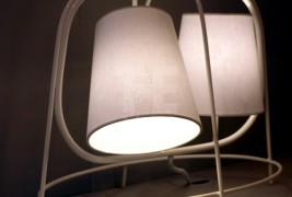 Owl lamp by Cherif Morsi - thumbnail_2