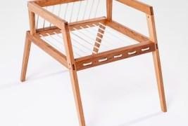 Catamara armchair - thumbnail_5