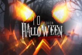 10 fashion Halloween essentials