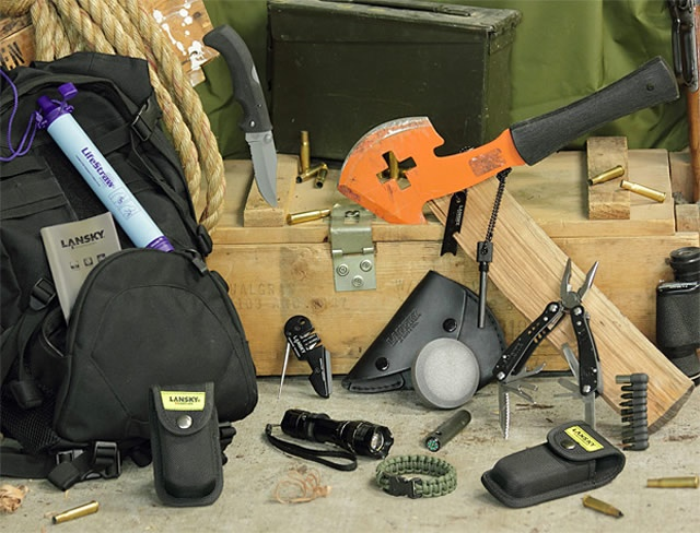 100 Zombie Apocalypse survival essentials - Photo 12