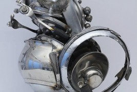 Mechanical insect sculptures - thumbnail_14