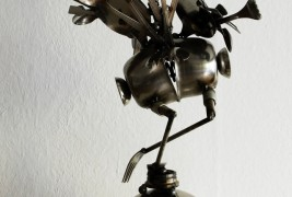 Mechanical insect sculptures - thumbnail_15
