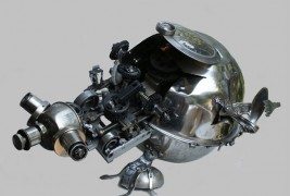 Mechanical insect sculptures - thumbnail_18