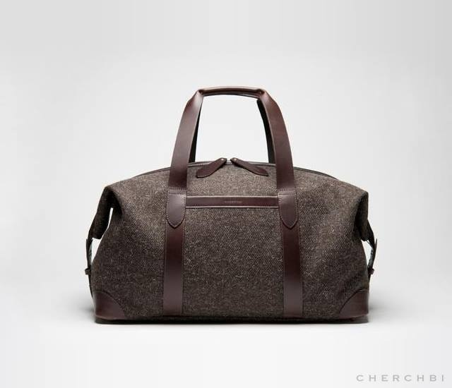 Cherchbi gentleman bags | Image courtesy of Cherchbi