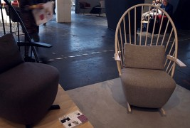 Harp chair - thumbnail_1