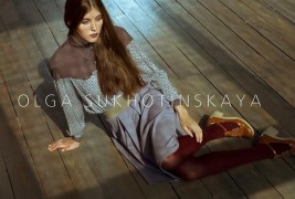 Olga Sukhotinskaya fall/winter 2013 - thumbnail_1
