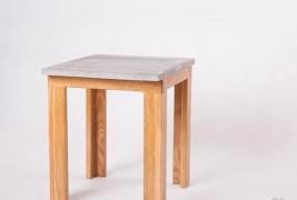WoodConcrete chair - thumbnail_1