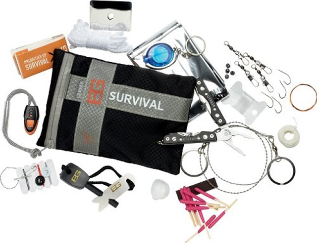 100 Zombie Apocalypse survival essentials - Photo 28