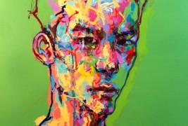 Painting by Jeong-Ah Lim - thumbnail_2