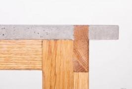 WoodConcrete chair - thumbnail_2