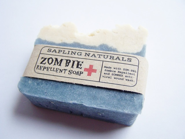 100 Zombie Apocalypse survival essentials - Photo 3