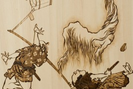 Fire engravings by Giuseppe Apollonio - thumbnail_3