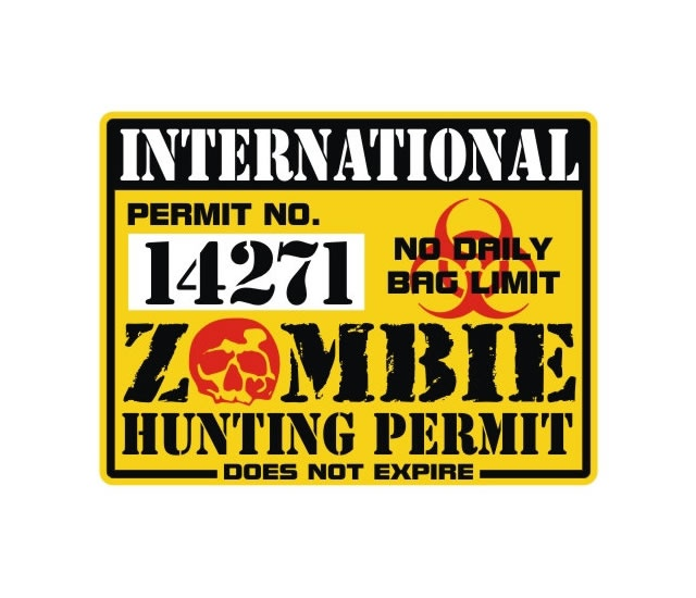 100 Zombie Apocalypse survival essentials - Photo 48