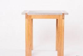 WoodConcrete chair - thumbnail_4