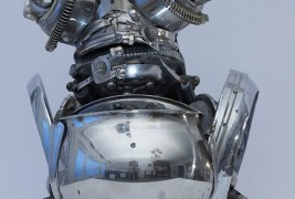 Mechanical insect sculptures - thumbnail_5
