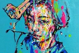 Painting by Jeong-Ah Lim - thumbnail_6