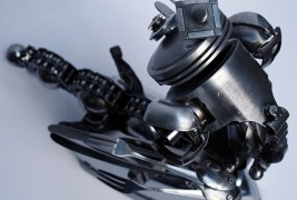 Mechanical insect sculptures - thumbnail_8