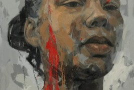 Painting by Lionel Smit - thumbnail_9