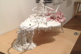 Lee Bul Exposition in Mudam - thumbnail_3