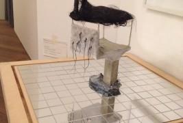 La mostra di Lee Bul al Mudam - thumbnail_2