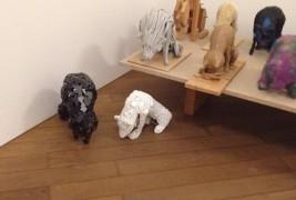 La mostra di Lee Bul al Mudam - thumbnail_16