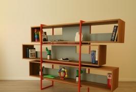 Libar bookcase - thumbnail_5