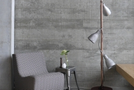 Light Weight floor lamp - thumbnail_1
