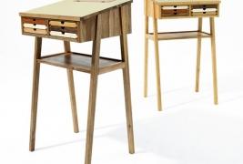 SIXtematic standing desk - thumbnail_1