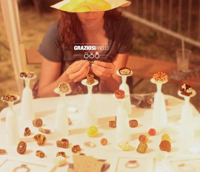 I gioielli di Chiara Graziosi