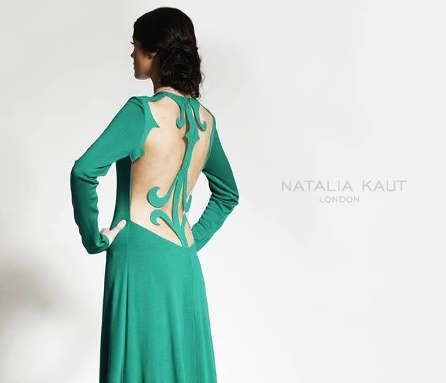 Natalia Kaut fall/winter 2013 | Image courtesy of Natalia Kaut