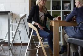 Usit stepladder chair - thumbnail_1