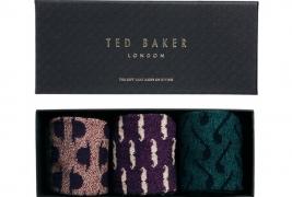 Ted Baker socks gift set - thumbnail_1
