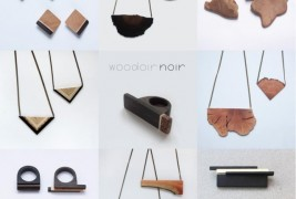 Woodoir Noir jewelry - thumbnail_2
