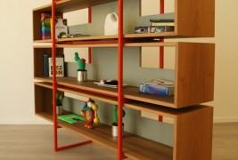 Libar bookcase - thumbnail_1