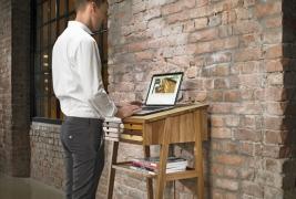 SIXtematic standing desk - thumbnail_2