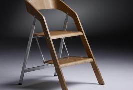 Usit stepladder chair - thumbnail_2