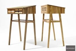 SIXtematic standing desk - thumbnail_7