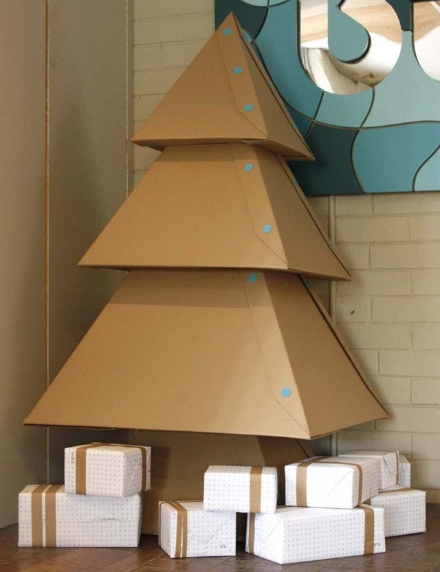 100 DIY XMas Trees - Photo 11