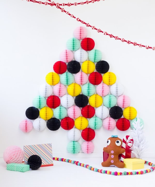 100 DIY XMas Trees - Photo 12