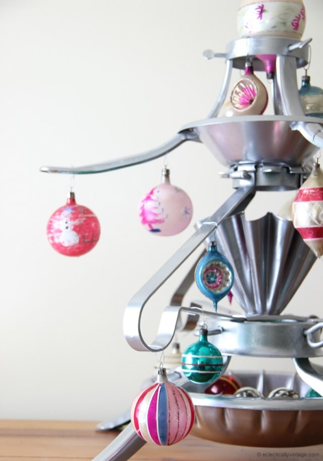 100 DIY XMas Trees - Photo 13