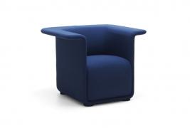 CLU armchair - thumbnail_1