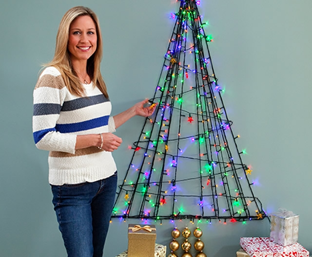 100 DIY XMas Trees - Photo 23