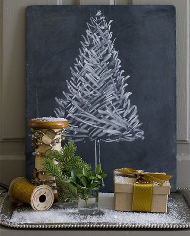 100 DIY XMas Trees - Photo 26