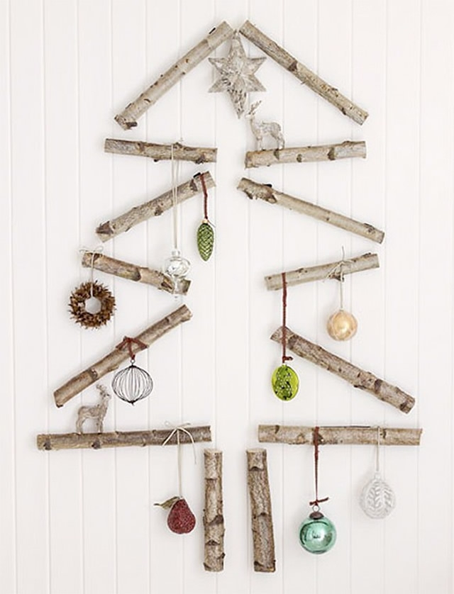 100 DIY XMas Trees - Photo 27