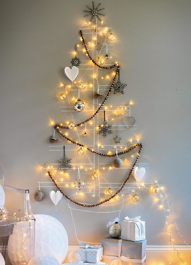 100 DIY XMas Trees - Photo 28
