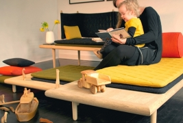 Sofa by Larke Rune - thumbnail_2