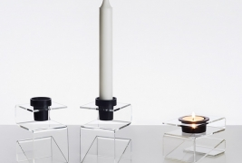 CANDEL candle holder - thumbnail_2