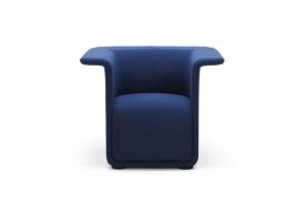 CLU armchair - thumbnail_2